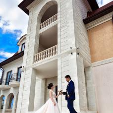 Wedding photographer Igor Bayskhlanov (vangoga1). Photo of 25.10.2017
