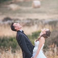 Wedding photographer Linda Puccio (puccio). Photo of 10.06.2015