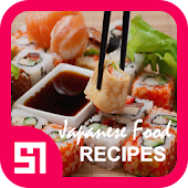 850+ Japanese Recipes