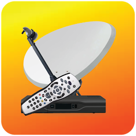 App for Sun Direct TV Channels List & Sun Recharge