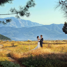 Wedding photographer Grigoris Leontiadis (leontiadis). Photo of 18.05.2015