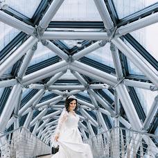 Wedding photographer Ekaterina Lezhneva (Lezneva). Photo of 06.03.2017