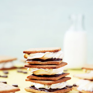 Cookie Sandwiches.