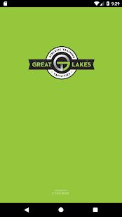 Great Lakes Athletic Training - náhled