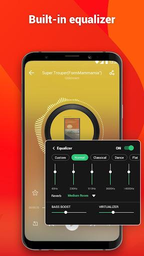PLAYit - A New Video Player & Music Player 2.3.1.5 screenshots 6