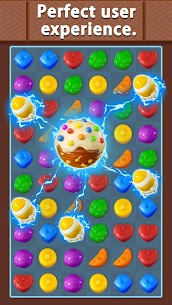 Homecoming-Candy Master MOD (Unlimited Stars) 5