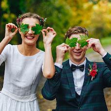 Wedding photographer Laurynas Butkevicius (LaBu). Photo of 15.10.2018