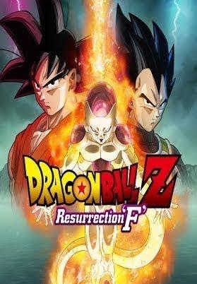 Фильмы в Google Play – <b>Dragon Ball Z</b>: Resurrection 'F'