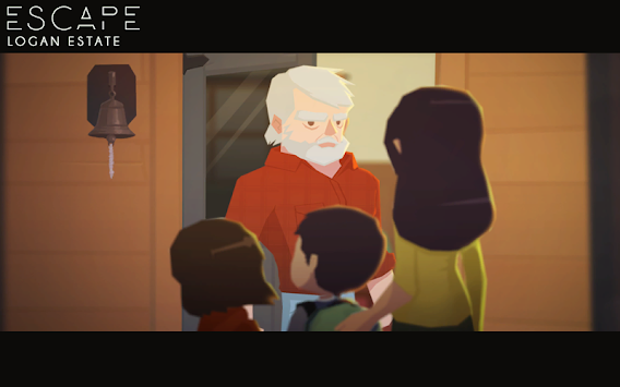 Escape Logan Estate APK screenshot thumbnail 21