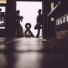 Wedding photographer Felipe Noriega (mariage). Photo of 01.08.2017