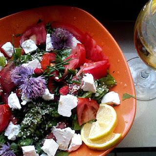 Exotic Salad Recipes.