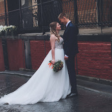 Wedding photographer Vera Kosenko (kotenotfoto). Photo of 26.03.2018