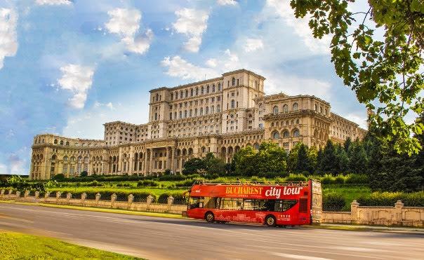 Parliamentary Palace
