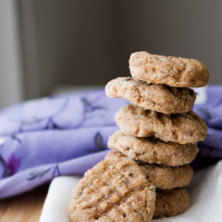 Peanut Butter Chocolate Chip Cookies (for someone you love)