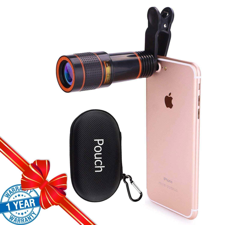 Phone Camera Lens Reviews