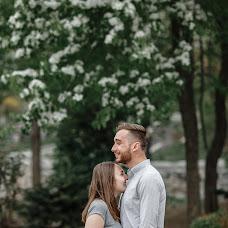 Wedding photographer Mikhail Roks (Rokc). Photo of 19.05.2017