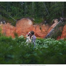 Wedding photographer Mariya Taykova (MariyaTaikova). Photo of 16.06.2014