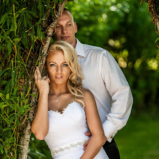 Wedding photographer Oskar Boral (oskarboralphoto). Photo of 30.08.2014