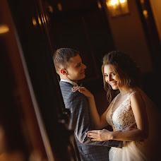 Wedding photographer Vyacheslav Krupin (Kru-S). Photo of 21.09.2018