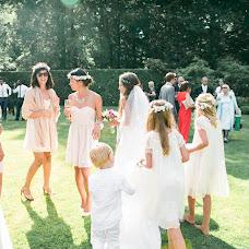 Wedding photographer Oksana Gudymenko (oksanagiroud). Photo of 18.07.2016
