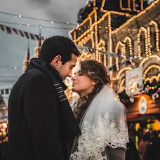 Wedding photographer Gennadiy Panin (panin). Photo of 02.03.2016