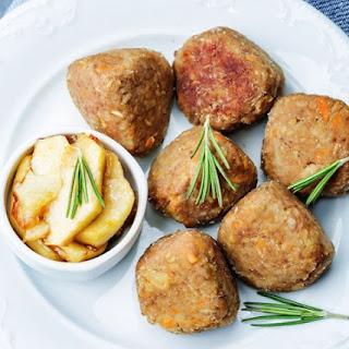 Recipe For Delicious Turkey Meatballs