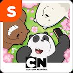 We Bare Bears Match3 Repairs 1.2.15 (Mod)