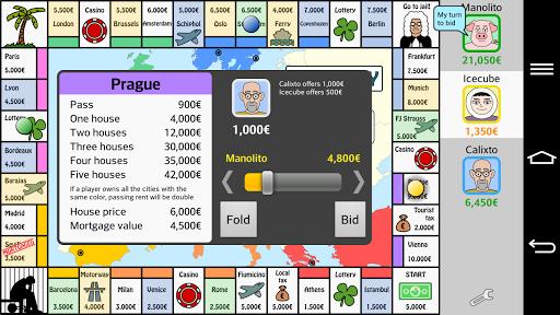 Europoly 1.2.1 Screenshots 8
