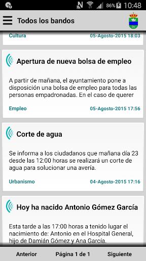 La Granja Informa