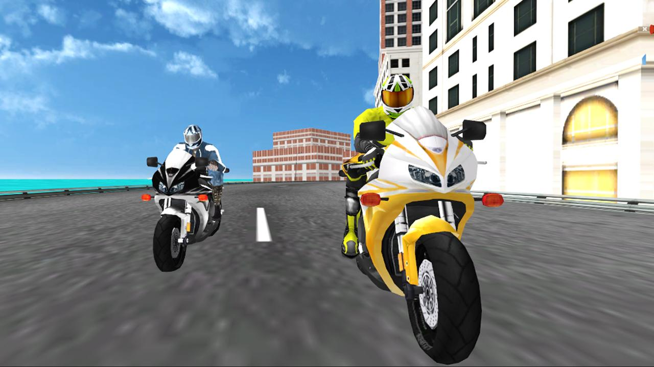 Beach-Bike-Simulator-3D 7