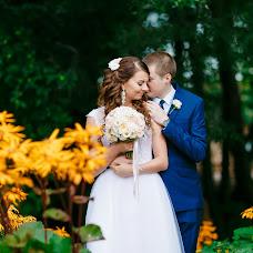Wedding photographer Olga Vasileva (olgakapelka). Photo of 28.09.2017
