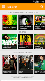 Best Music Reggae- screenshot thumbnail