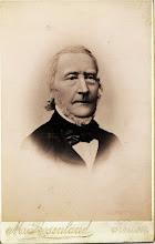 Photo: Byfogd C. C. Paus,  f. 1800. Byfogd i Skien 1847.