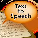 Text To Speech Reader icon