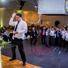 Wedding photographer Rubén López (mison_studio). Photo of 22.11.2018