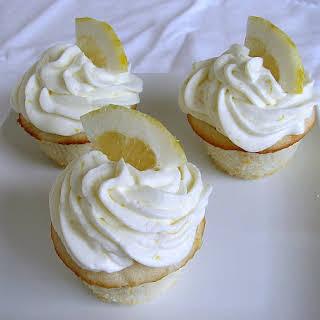 Lemon Whipped Cream.