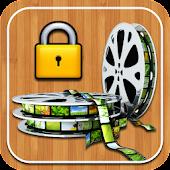 Hide Videos Video Locker