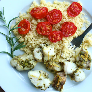 Healthy Monkfish Recipes.