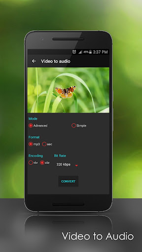 Video To MP3 Converter Apk apps 2