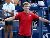 David Goffin kijkt uit naar de vernieuwde versie van de Davis Cup