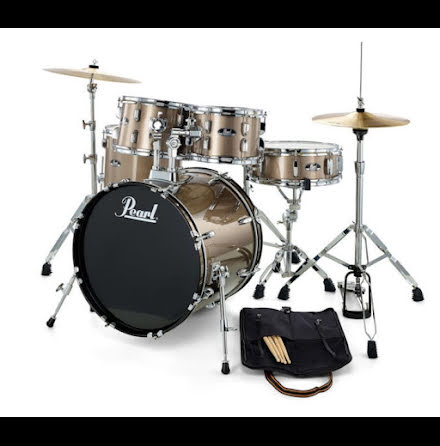 "Pearl Roadshow 22""-set - Bronze Metallic"