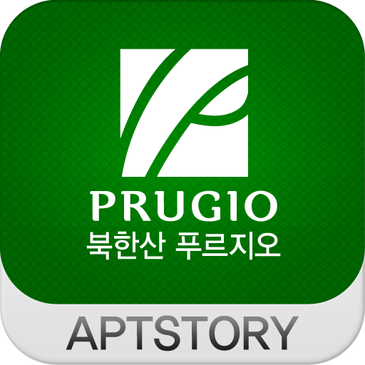 북한산푸르지오 아파트