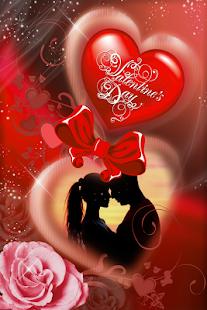 happy valentine photo frames screenshot thumbnail - Valentine Apps