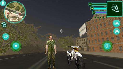 Army Mafia Crime Simulator Gangster Crime 1.0 screenshots 3