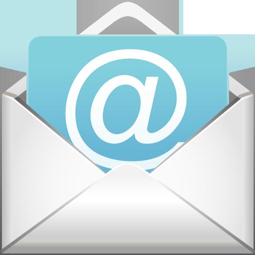 E-mail, correio rápido