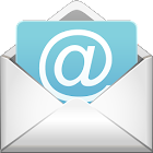 Mail, fast mail icon
