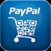 PayPal QRShopping icon