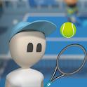 TenniSwiper - Mobile Tennis Game icon