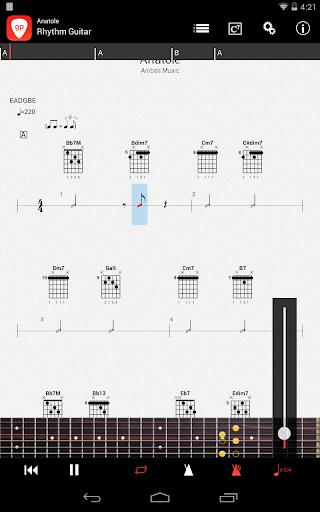 guitar pro free download apk