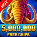 Beasts of Ice Age - Free Vegas Casino Slot Machine